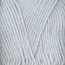 Load image into Gallery viewer, Dizzy Sheep - Plymouth Dreambaby DK _ 0154 Grey lot 625967