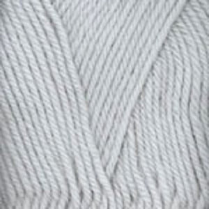 Dizzy Sheep - Plymouth Dreambaby DK _ 0154 Grey lot 625967