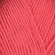 Load image into Gallery viewer, Dizzy Sheep - Plymouth Dreambaby DK _ 0157 Coral lot 77926