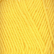 Load image into Gallery viewer, Dizzy Sheep - Plymouth Dreambaby DK _ 0164 Light Yellow lot 625967