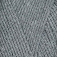 Load image into Gallery viewer, Dizzy Sheep - Plymouth Dreambaby DK _ 0165 Medium Gray lot 625967