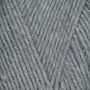Dizzy Sheep - Plymouth Dreambaby DK _ 0165 Medium Gray lot 625967