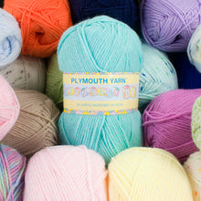 Load image into Gallery viewer, Dizzy Sheep - _Plymouth Dreambaby DK