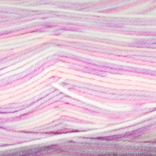 Load image into Gallery viewer, Dizzy Sheep - Plymouth Dreambaby DK Paintpot _ 1401 Pink Lavender lot 625969
