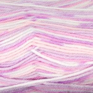 Dizzy Sheep - Plymouth Dreambaby DK Paintpot _ 1401 Pink Lavender lot 625969