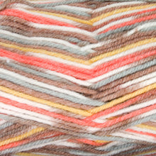 Load image into Gallery viewer, Dizzy Sheep - Plymouth Dreambaby DK Paintpot _ 1407 Orange Grey lot 75694