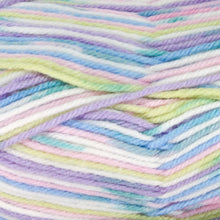 Load image into Gallery viewer, Dizzy Sheep - Plymouth Dreambaby DK Paintpot _ 1408 Pink Green lot 615818