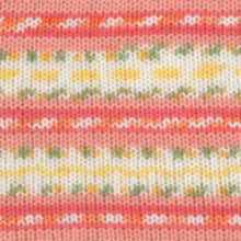 Load image into Gallery viewer, Dizzy Sheep - Plymouth Dreambaby DK Paintpot _ 1414 Watermelon Mix lot 625969