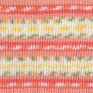 Dizzy Sheep - Plymouth Dreambaby DK Paintpot _ 1414 Watermelon Mix lot 625969