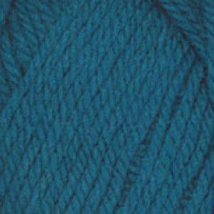 Dizzy Sheep - Plymouth Encore Chunky _ 0157 Dark Teal lot 616695