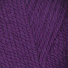 Load image into Gallery viewer, Dizzy Sheep - Plymouth Encore Chunky _ 0158 Purple Amethyst lot 619382