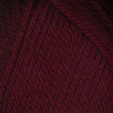 Load image into Gallery viewer, Dizzy Sheep - Plymouth Encore Chunky _ 0999 Deep Burgundy lot 616695