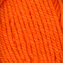 Load image into Gallery viewer, Dizzy Sheep - Plymouth Encore Chunky _ 1383 Bright Orange lot 616695