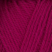 Load image into Gallery viewer, Dizzy Sheep - Plymouth Encore Chunky _ 1385 Bright Fuschia lot 615347