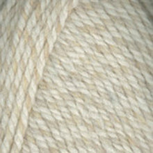 Load image into Gallery viewer, Dizzy Sheep - Plymouth Encore Chunky Colorspun _ 7357, Cream, Beige, Lot: 619384
