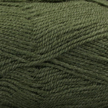 Load image into Gallery viewer, Dizzy Sheep - Plymouth Encore DK _ 0045 Olive Green lot 51317