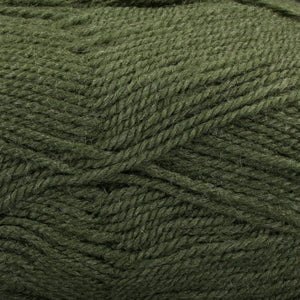 Dizzy Sheep - Plymouth Encore DK _ 0045 Olive Green lot 51317