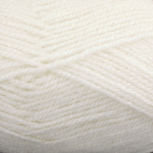 Dizzy Sheep - Plymouth Encore DK _ 0146 Winter White lot 76790