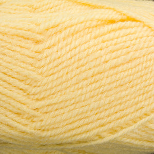 Dizzy Sheep - Plymouth Encore DK _ 0215 Yellow lot 49807