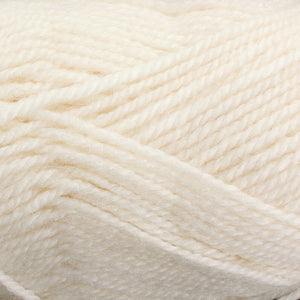 Dizzy Sheep - Plymouth Encore DK _ 0256 Ecru lot 624804