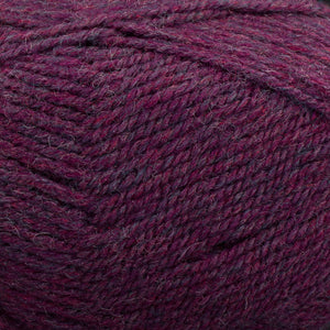 Dizzy Sheep - Plymouth Encore DK _ 0355 Garnett Mix lot 616165