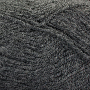 Dizzy Sheep - Plymouth Encore DK _ 0389 Gray lot 624804
