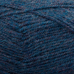 Dizzy Sheep - Plymouth Encore DK _ 0658 Blueberry Mix lot 76790