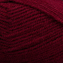 Load image into Gallery viewer, Dizzy Sheep - Plymouth Encore DK _ 0999 Burgundy lot 49991