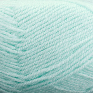 Dizzy Sheep - Plymouth Encore DK _ 1201 Pale Green lot 49807