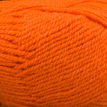 Load image into Gallery viewer, Dizzy Sheep - Plymouth Encore DK _ 1383 Bright Orange lot 53830