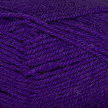 Load image into Gallery viewer, Dizzy Sheep - Plymouth Encore DK _ 1384 Bright Purple lot 49991