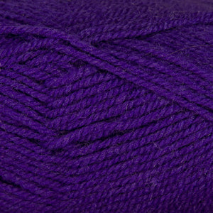 Dizzy Sheep - Plymouth Encore DK _ 1384 Bright Purple lot 49991