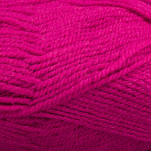 Load image into Gallery viewer, Dizzy Sheep - Plymouth Encore DK _ 1385 Bright Fuschia lot 53830