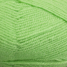 Load image into Gallery viewer, Dizzy Sheep - Plymouth Encore DK _ 3335 Lime Green lot 53830
