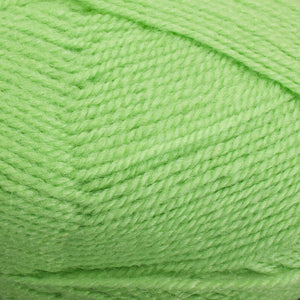 Dizzy Sheep - Plymouth Encore DK _ 3335 Lime Green lot 53830