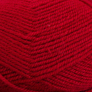 Dizzy Sheep - Plymouth Encore DK _ 9601 Regal Red lot 76790