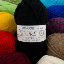 Load image into Gallery viewer, Dizzy Sheep - _Plymouth Encore DK