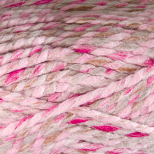 Load image into Gallery viewer, Dizzy Sheep - Plymouth Encore Mega Colorspun _ 7162, Pink Taupe, Lot: 616124