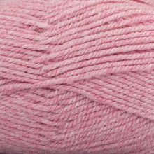 Load image into Gallery viewer, Dizzy Sheep - Plymouth Encore Worsted _ 0241 Pink Heather Lot 631998