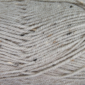 Dizzy Sheep - Plymouth Encore Worsted Tweed _ 1237 Granola lot 623028