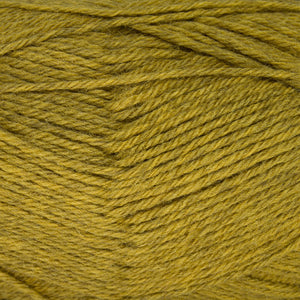 Dizzy Sheep - Plymouth Galway Worsted _ 0770 Saffron Heather lot 5142