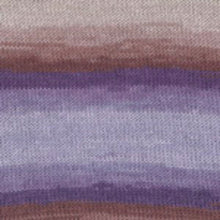 Load image into Gallery viewer, Dizzy Sheep - Plymouth Pendenza _ 001, Mauve/Purple Mix, Lot: 9552