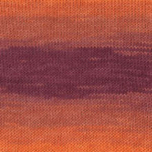 Load image into Gallery viewer, Dizzy Sheep - Plymouth Pendenza _ 006, Copper/Burgundy Mix, Lot: 5383