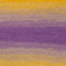 Load image into Gallery viewer, Dizzy Sheep - Plymouth Pendenza _ 008, Violet/Gold Mix, Lot: 9554