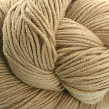 Load image into Gallery viewer, Dizzy Sheep - Plymouth Worsted Merino Superwash _ 009 Camel lot 154233
