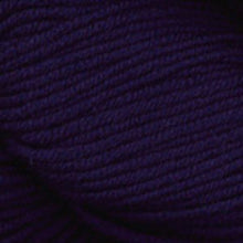 Load image into Gallery viewer, Dizzy Sheep - Plymouth Worsted Merino Superwash _ 011 Navy lot 213788