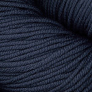 Dizzy Sheep - Plymouth Worsted Merino Superwash _ 022 Denim lot 422402
