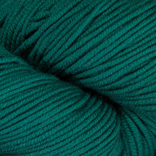 Load image into Gallery viewer, Dizzy Sheep - Plymouth Worsted Merino Superwash _ 043 Green Lake lot 203447