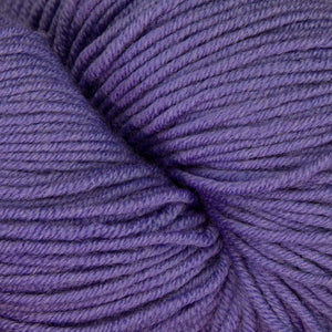 Dizzy Sheep - Plymouth Worsted Merino Superwash _ 050 Periwinkle lot 206998