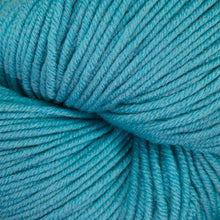 Load image into Gallery viewer, Dizzy Sheep - Plymouth Worsted Merino Superwash _ 056 Aquamarine lot 202278